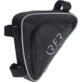 Cube RFR Triangle frame bag S black